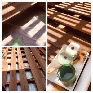 DIYの夏②