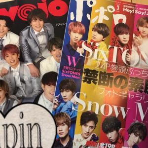 ポポロ/MYOJO 3月号 その他お正月号の雑誌