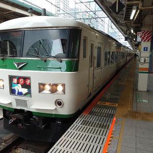 神奈川県内での鉄道旅
