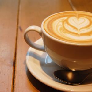 コーヒーと大福と片付けと〜ポイントを抑えた男性陣