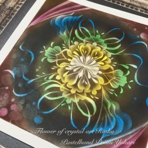 発見だらけの再受講!結晶の花®︎ティーチャー講座開催しました