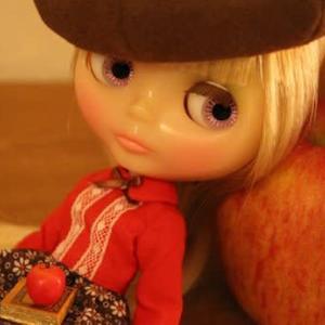 お人形さん遊びで癒やされるぅぅぅ!!! みたいな、ね。