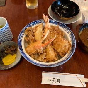 暫く日本を留守にするので、江戸の老舗食べ歩きしました。