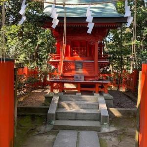 埼玉神社様