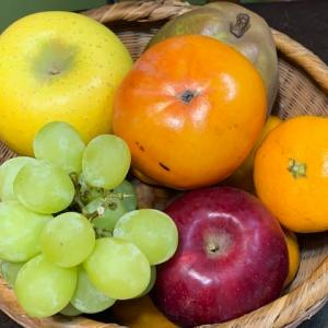 果物の当たり年?