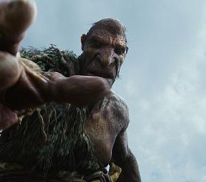 映画「ジャックと天空の巨人」ジャックと豆の木を元に巨人と人間の戦いを描くリアル童話。
