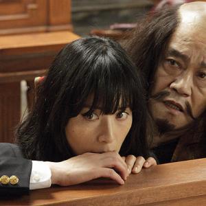 映画「ステキな金縛り」事件の唯一の証人がなんと落ち武者の幽霊?!