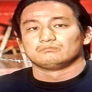 原点の高木三四郎vs大仁田厚 戦