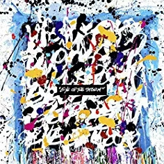 Eyes Of The Storm/ONE OK ROCK