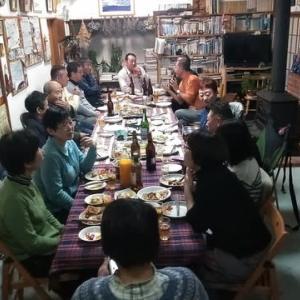 仙道隆を偲ぶ会