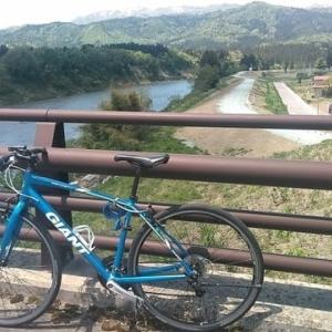 自転車トレーニング再開!