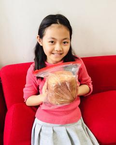 世界一の食パン