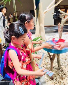 沖縄旅行Day3「スタンプラリー」