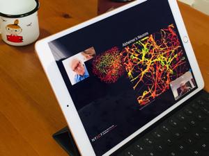 バーチャルクラス「キッズのための幹細胞入門」