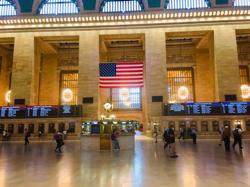 久しぶりの地下鉄と、ニューヨークの変化