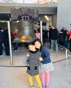 フィラデルフィア観光「リバティーベル」