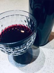 みんなで作ったワインが完成