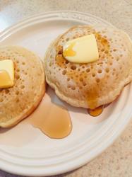 ブリティッシュな朝食