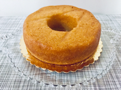 おススメのカリビアンラムケーキ