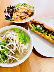 ヴェトナム料理ランチ