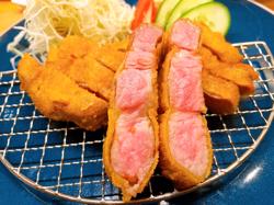 父の日の前祝いランチ「Prime Meat Rokko」