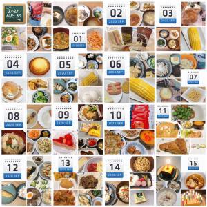 食べたモノの記録・傾向