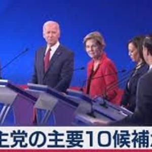 野党連立の「顔」、人気投票で選ぶってどうだろう?