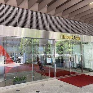 大阪府コロナワクチン接種センター