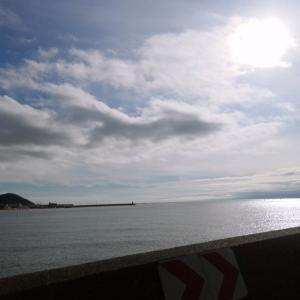 RIDING WITH MY TWO BOYS IN SHONAN