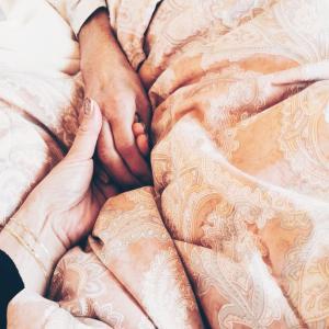 HER BEAUTIFUL HAND