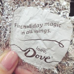 FIND HOLIDAY MAGIC IN ALL THINGS