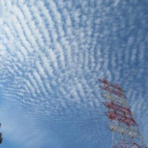 雲いろいろ