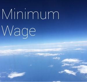 【ベトナム・労務】2019年の最低賃金案(平均約5.3%の上昇)
