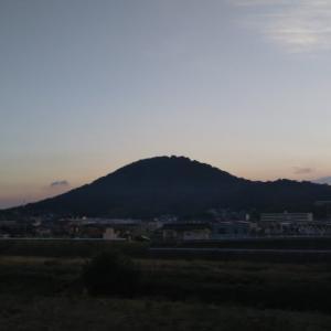 青の山ダブル(^^)/