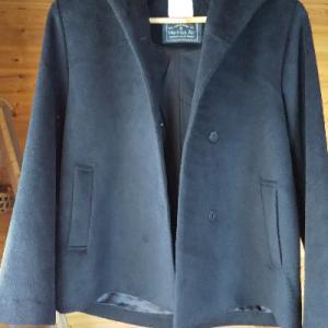 新しいコート