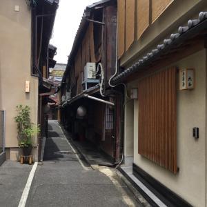 京都の穴場、見つけました!