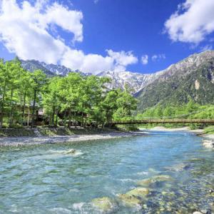 夏を先取り!清涼感溢れる日本の絶景17選 2021年6月24日(木)