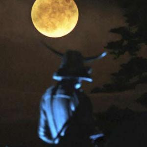 「中秋の名月」8年ぶりに満月 2021年9月21日(火)