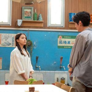 NHK朝ドラ「おかえりモネ」第19週『島へ』(その5) 2021年9月22日(水)