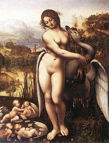 (2) ヘレネの母リダ