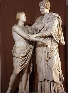 (6) ヘレネの姉と、その息子