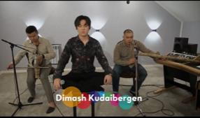 Samaltau カザフ民謡