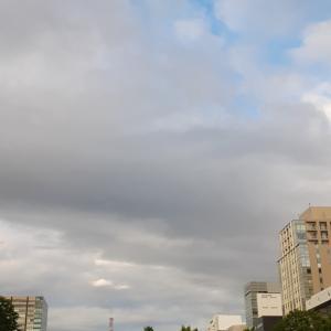 今日も大通公園◆◆◇