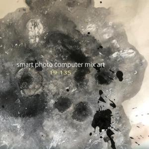 月裏から地球観察の便り19-136
