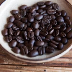 2005年からコーヒー豆だけを販売