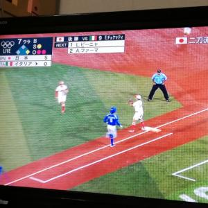 東京オリンピック2020観ると元気になる