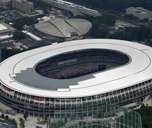 東京オリンピックを毎日テレビ観戦