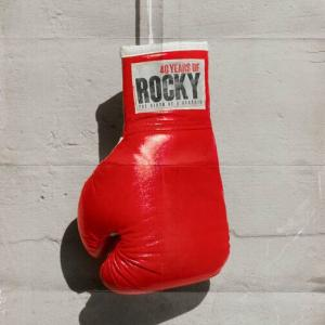 40Years of Rocky: The Birth of a Classic