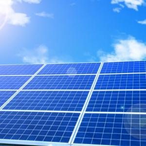 太陽光発電 実績 (2020年6月)