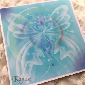 結晶の花 妖精の花@大阪 開催